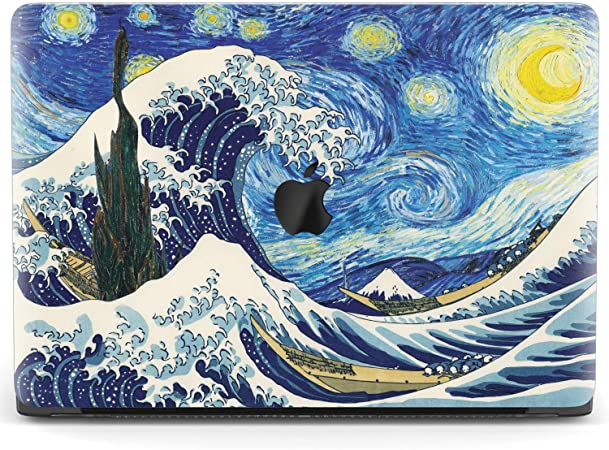 MacBook Pro 15 Case Beautiful Shining Fantasty Mermaids Laptop Cases Multi-Color /& Size Choices/10//12//13//15//17 Inch Computer Tablet Briefcase Carrying Bag
