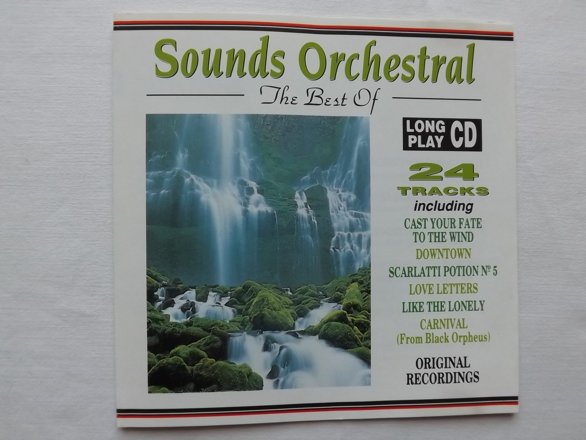 Sounds Orchestral by