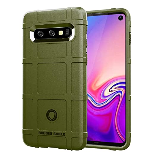 edd1207c2cf0 Case for Galaxy S10/S10 plus/S10 lite Slim and Thin PC Hard Case  Anti-Scratch 360 Degree Protective Cover for S10+/S10e