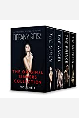 The Original Sinners Collection Volume 1: The Siren\The Angel\The Prince\The Mistress Kindle Edition