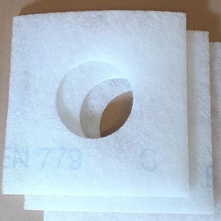 Ventilatore Unità Limodor Compact 100