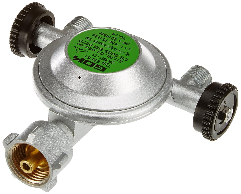 GOK EN61 R/égulateur Basse Pression 2 Sorties 50 mbar
