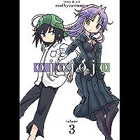 Ojojojo Vol. 3 (English Edition)