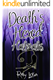 Death's Hexed Hobnobs: Mystery (January Chevalier Supernatural Mysteries Book 2)