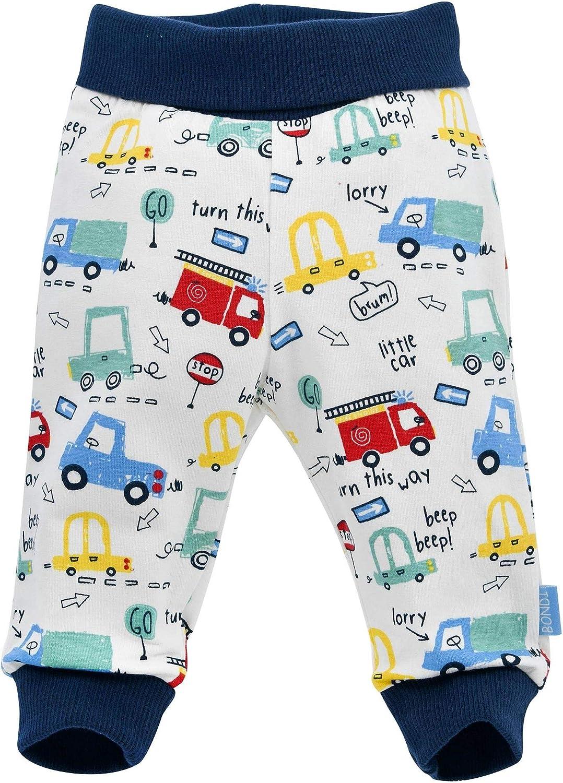 BONDI Legging Fahrzeugallover Hallo Baby Boy Artikel-Nr.93504