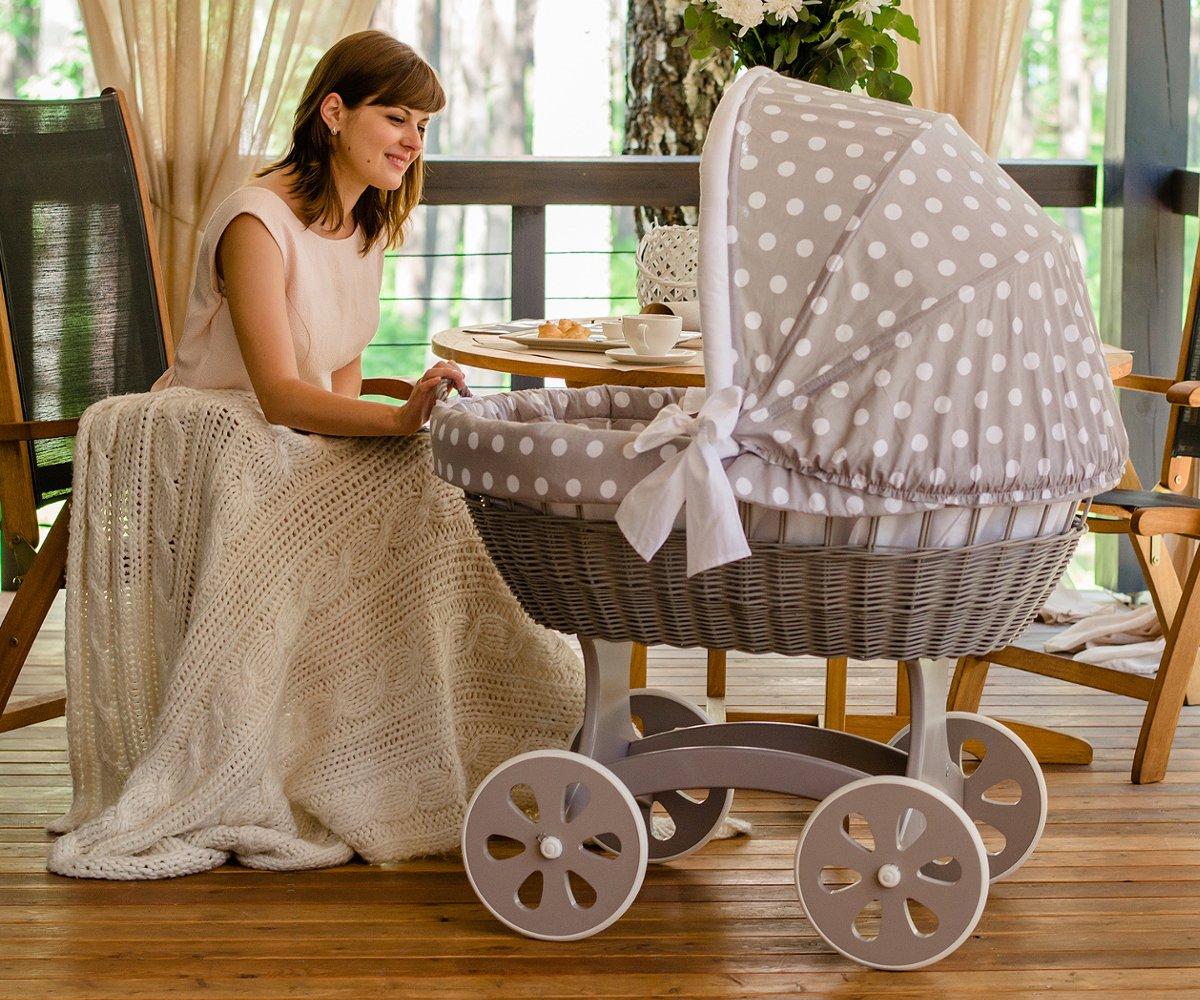 Comfortbaby ® home xxl baby stubenwagen komplette all inclusive