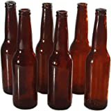 SMASHProps Breakaway Beer Or Soda Bottle Six Pack
