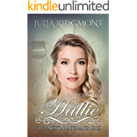An Agent for Hallie (The Pinkerton Matchmaker Book 32)