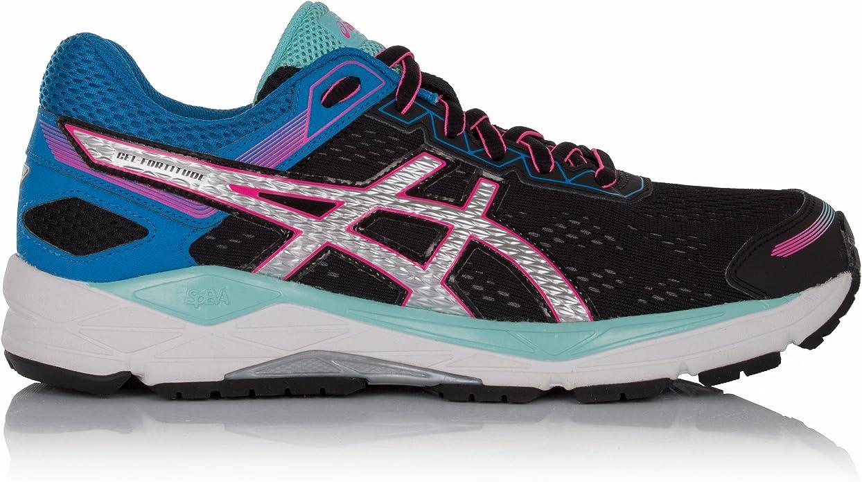 Asics Gel-Fortitude 7 Womens Zapatillas para Correr - 38: Amazon.es: Zapatos y complementos