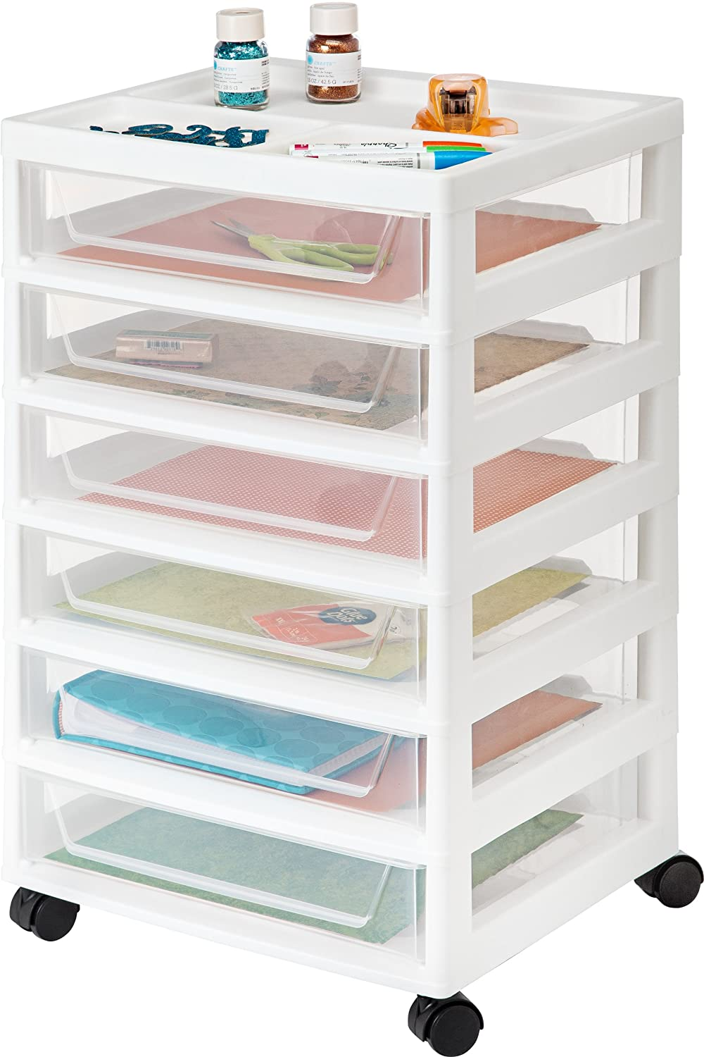 office com cabinet drawers white storage halifax dp view for closet larger amazon winsome