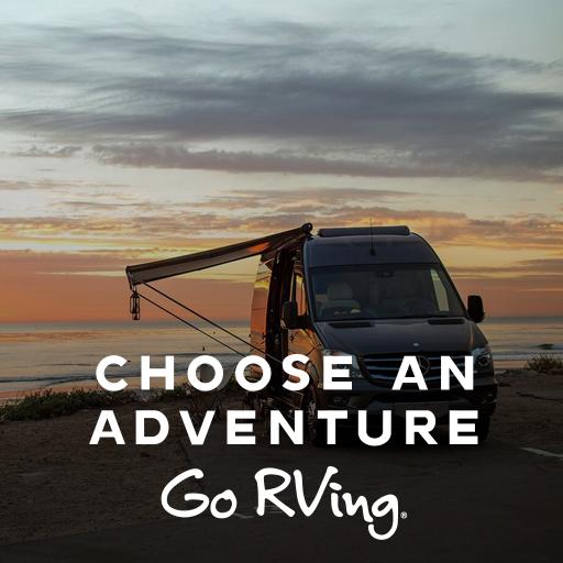Go RVing (Rv Travel Software)