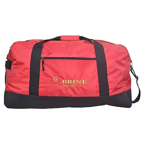 cc072d11fa McBRINE 28 Inch Nylon Large Duffle Bag Super Light