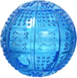 Ethical Pets Dura Brite Treat Ball Dog Toy
