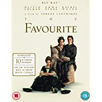 The Favourite [2019]