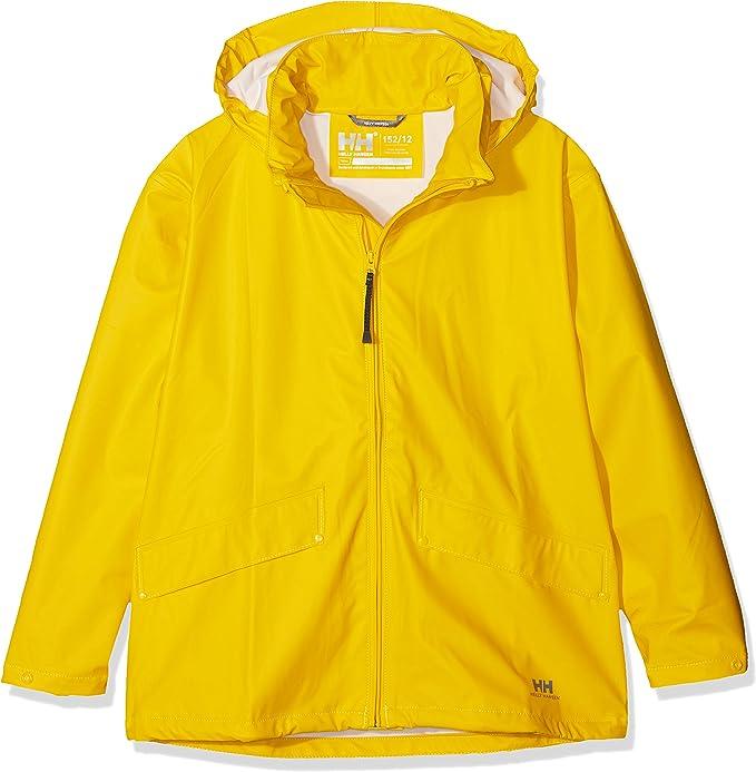 Helly Hansen Kids Voss Waterproof Jacket