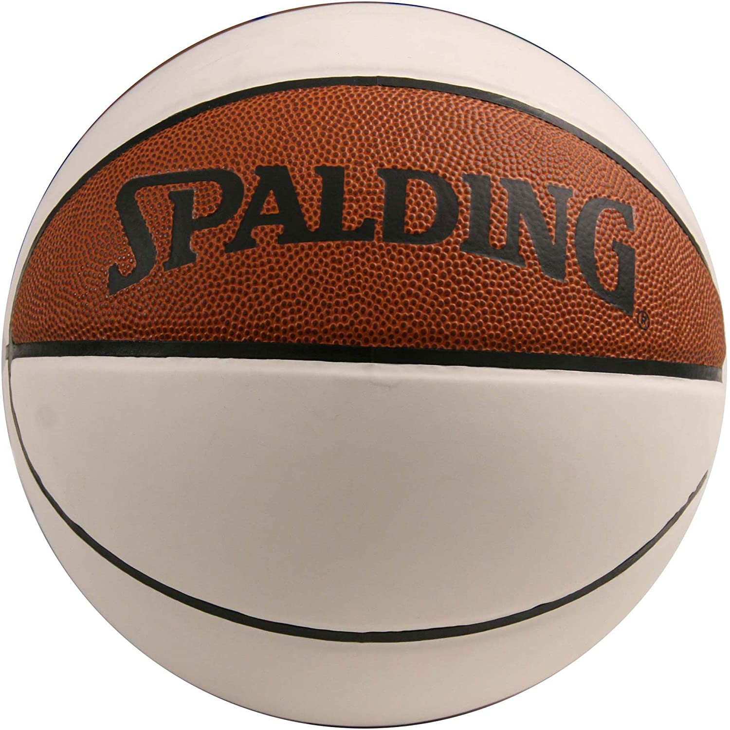 Spalding Nba 3 Panel Autograph Basketball (29.5) B0000AE6Q3