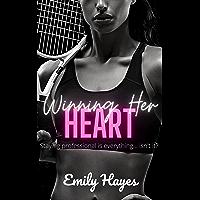 Winning Her Heart: A Lesbian Romance (English Edition)