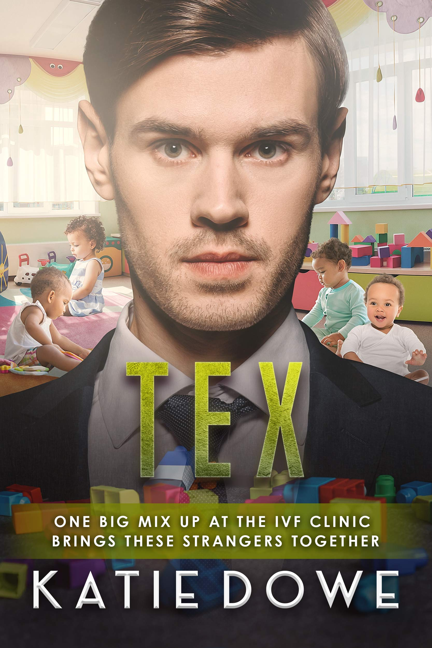 Tex : BWWM BBW Quadruplets Pregnancy Billionaire Romance (Members From Money Season Two Book 18) (English Edition)