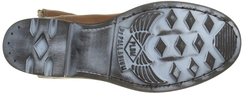 PLDM by Palladium Coventry Cml W - Botas Estilo Motero Mujer: Amazon.es: Zapatos y complementos