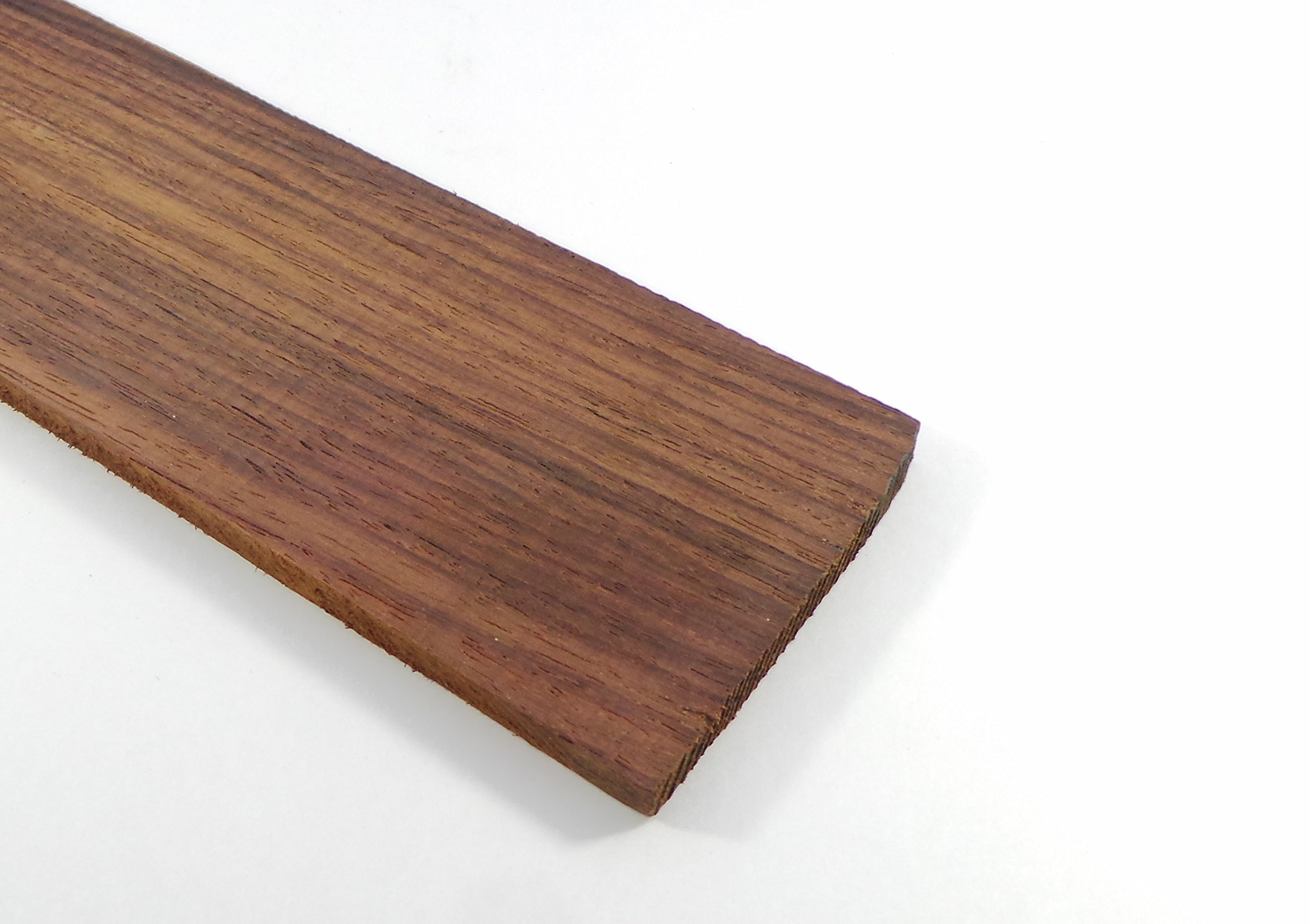 Unslotted Fingerboard for Guitars - Rosewood