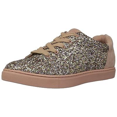 Brand - The Fix Women's Taegan Lace-up Fashion Sneaker: Shoes