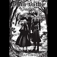Black Butler, Chapter 145 (Black Butler Serial)
