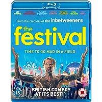 The Festival [Blu-ray]
