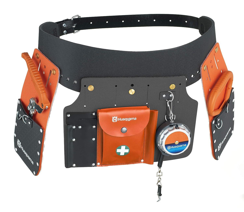 Husqvarna - Cintura porta attrezzi completa | modello di di di moda  | Economici Per  | Ottima selezione  398d8a