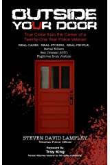 Outside Your Door Kindle Edition