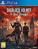 Sherlock Holmes: The Devil 's Daughter