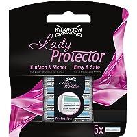 Wilkinson Sword Lady Protector 5 Rasierklingen