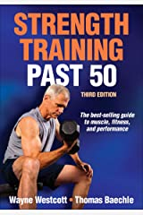 Strength Training Past 50 Paperback