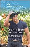 Ready to Trust (Hearts of Oklahoma Book 2)
