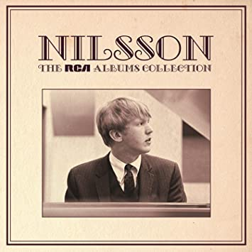 harry nilsson discography