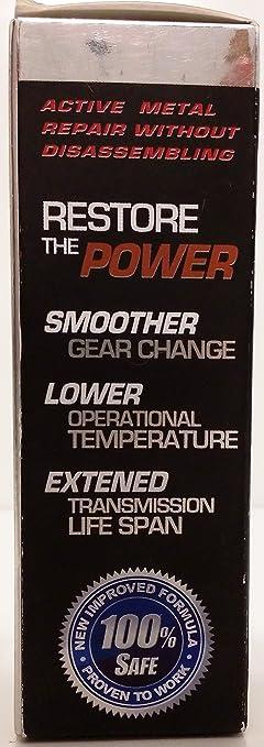 SUPER RESURS AT - Premium Grade Engine Remetalizer for