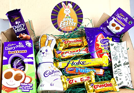 Cadbury ultimate easter gift box buttons easter egg cadbury bunny cadbury ultimate easter gift box buttons easter egg cadbury bunny crunchies buttons negle Gallery