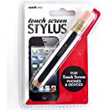 SUCK UK Touch Screen Stylus Pencil - White
