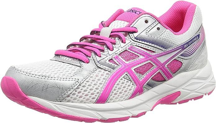ASICS Gel-Contend 3, Zapatillas para Mujer: Amazon.es: Zapatos y ...