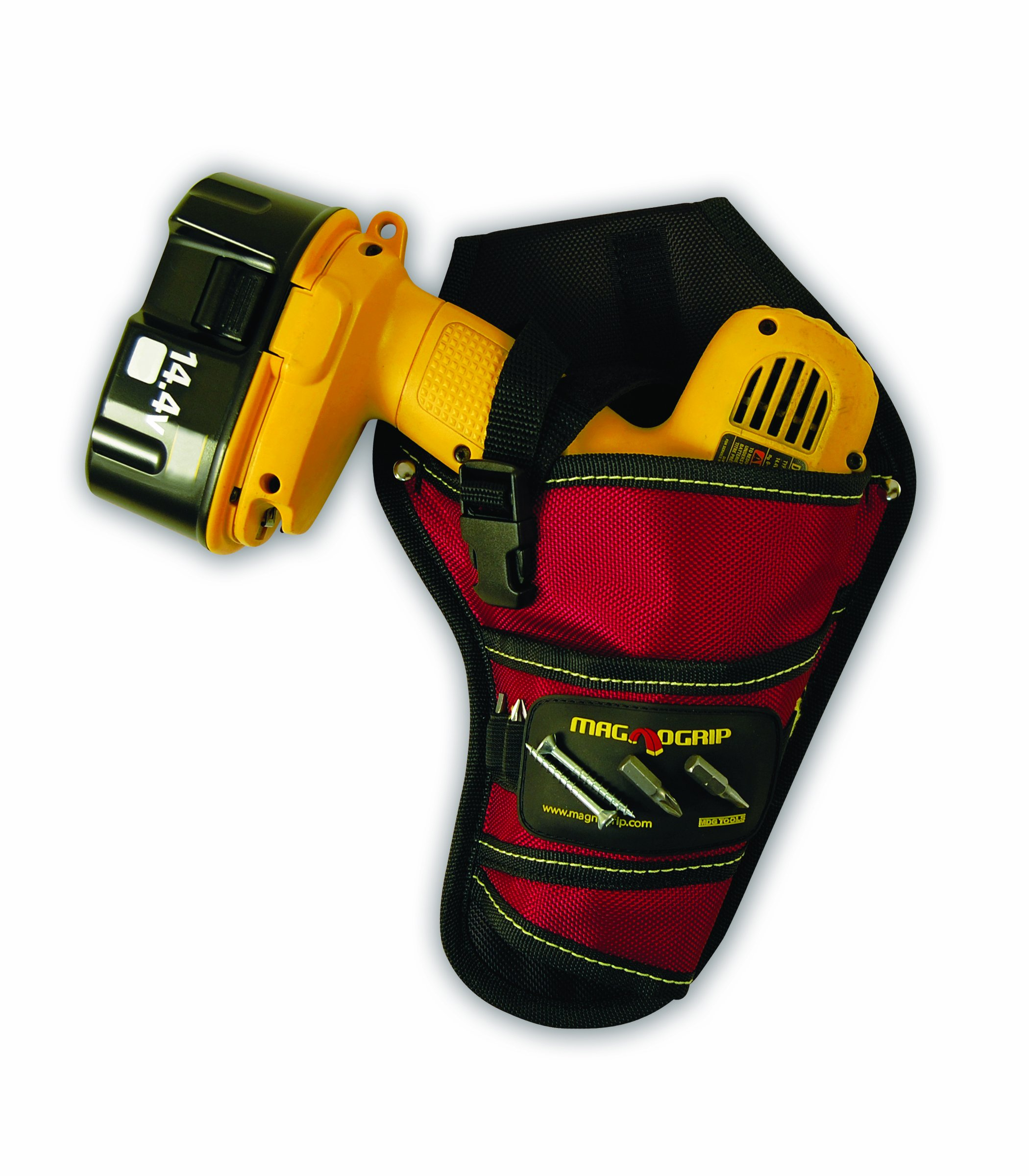MagnoGrip 002-191 Magnetic Drill Holster