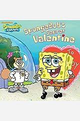 SpongeBob's Secret Valentine (SpongeBob SquarePants) Kindle Edition