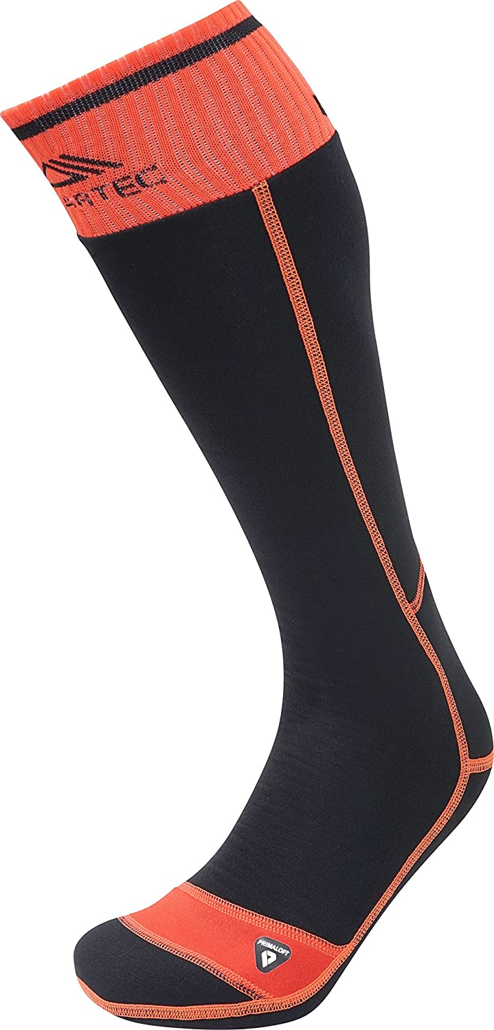 Lorpen Athletic Ski Mountaineering comes with a Helicase Sock Ring