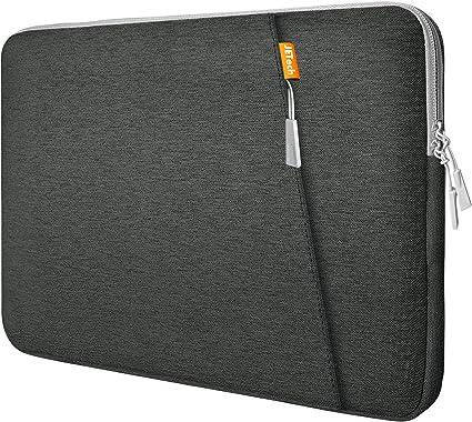 Nero AtailorBird 14-15 Pollici Custodia Borsa Professionale per Computer Portatile Laptop Sleeve Case Neoprene Resistente allAcqua Busta di Protezione per Notebook Mac Book PRO