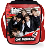 One Direction Vertical Lunchbag New (81307)
