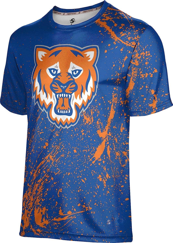 ProSphere Sam Houston State University Mens Performance T-Shirt Splatter