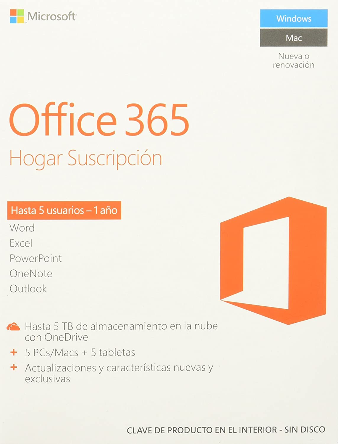 amazon comprar microsoft office