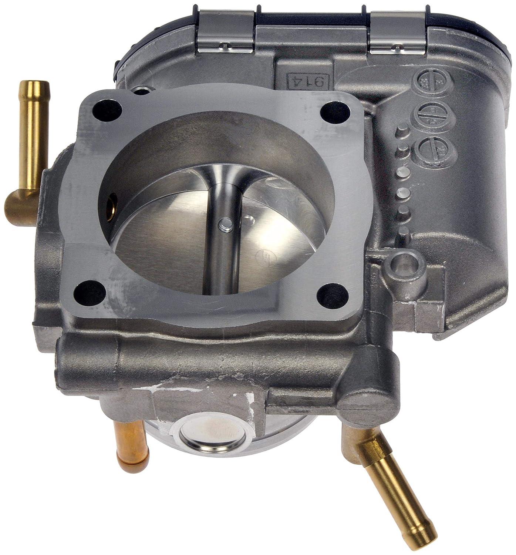 Dorman 977-361 Fuel Injection Throttle Body for Select Volkswagen Models