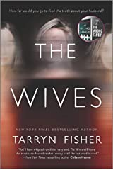 The Wives: A Novel Kindle Edition