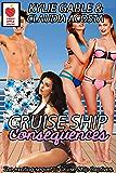 Cruise Ship Consequences (Cruise Ship Cuckolds Book 3)