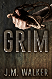Grim (King's Harlots MC Book 3)