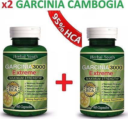 pur garcinia cambogia extrait 3000 3000mg